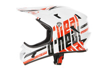 O&#039;Neal Spark Fidlock Flight DH Helmet white